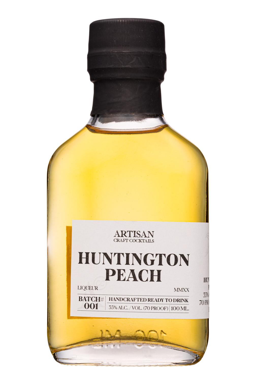 Huntington Peach