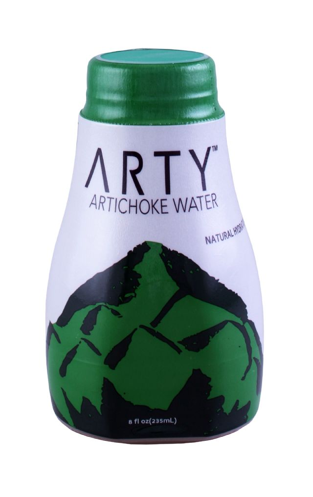 Arty Water: Arty Front