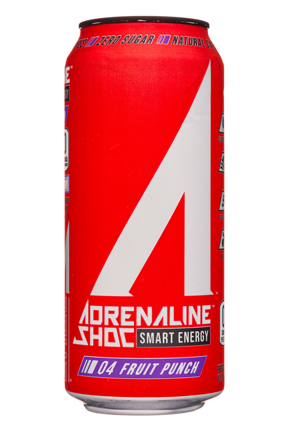 Adrenaline Shoc - 04 Fruit Punch