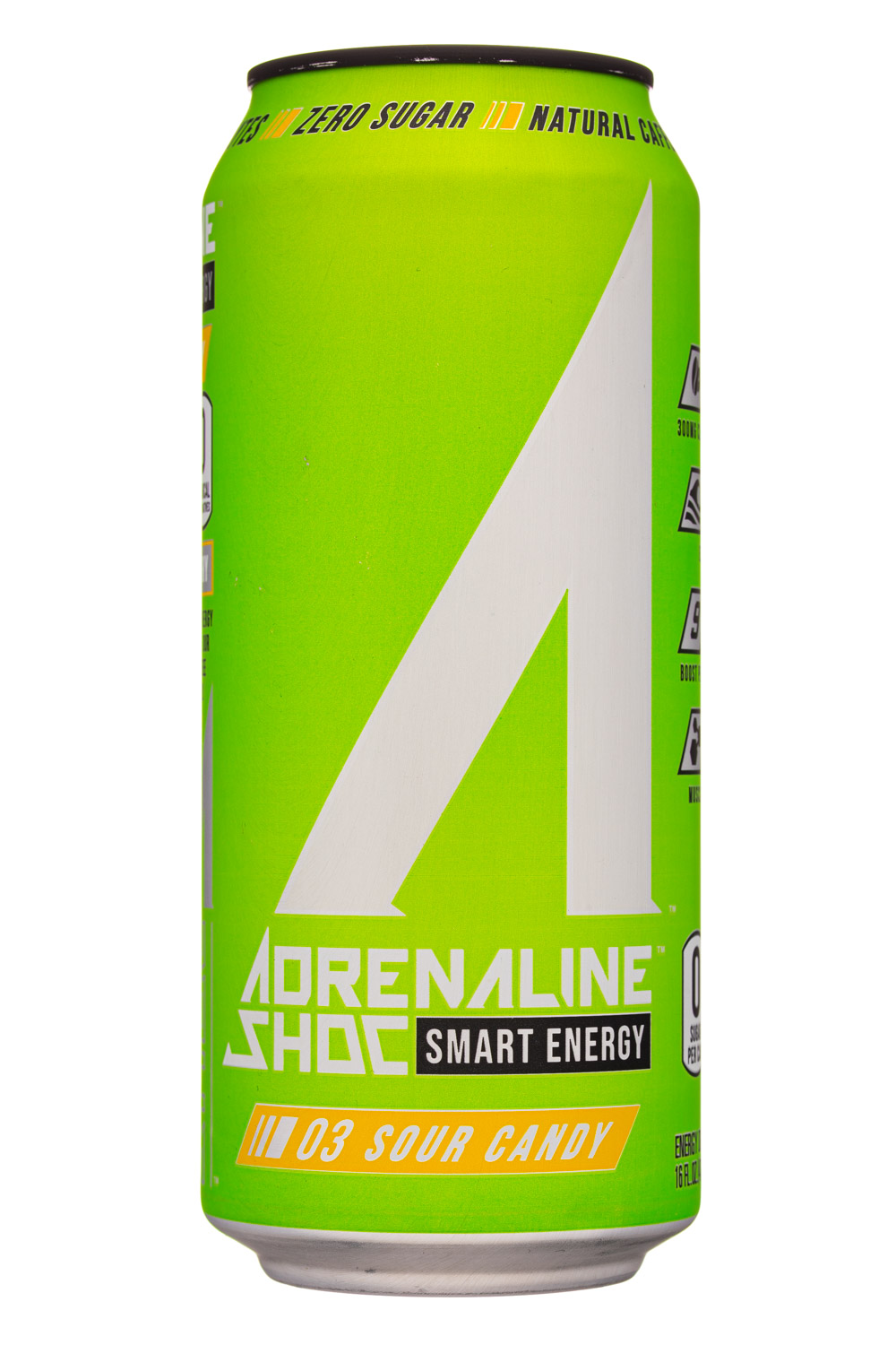 Adrenaline Shoc - 03 Sour Candy