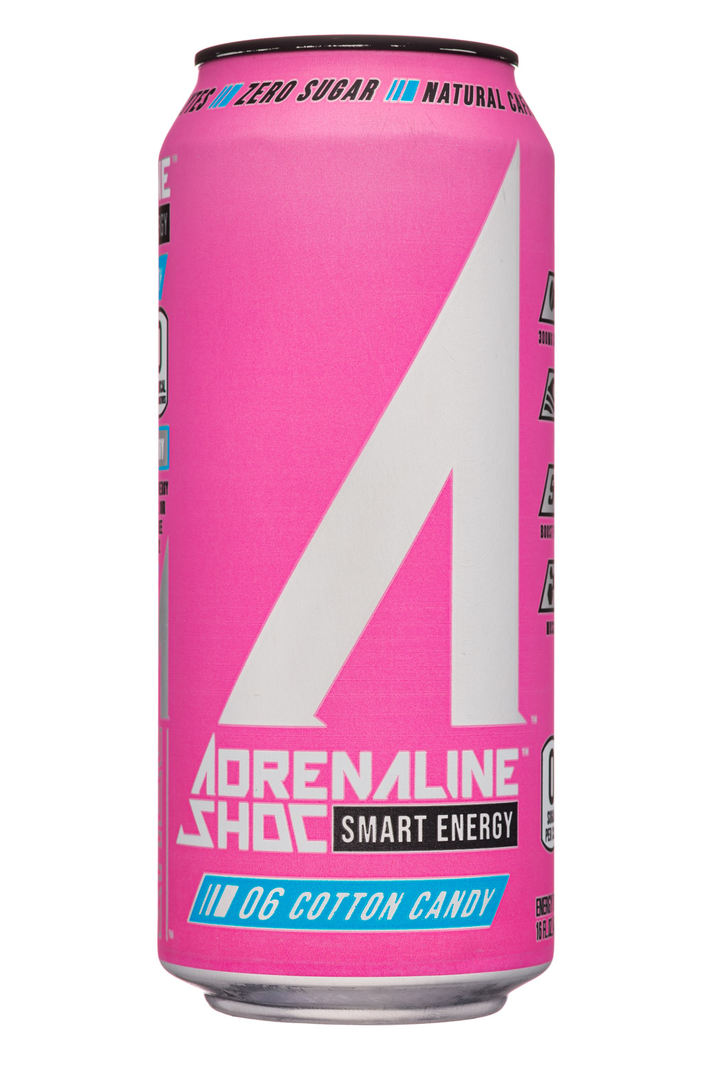 Adrenaline Shoc - 06 Cotton Candy
