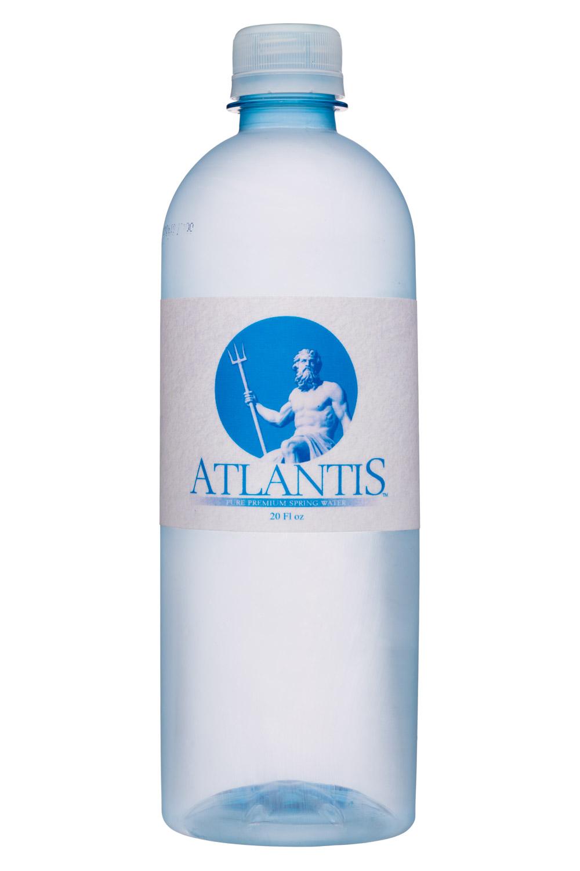 Atlantis Water