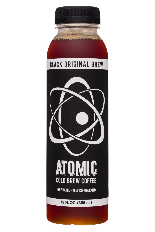 Black Original Brew