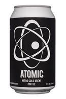 Atomic Coffee: AtomicCoffee-12oz-Nitro-Front