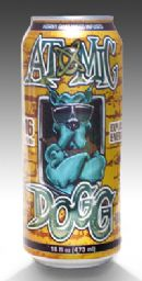 New Atomic Dogg Can
