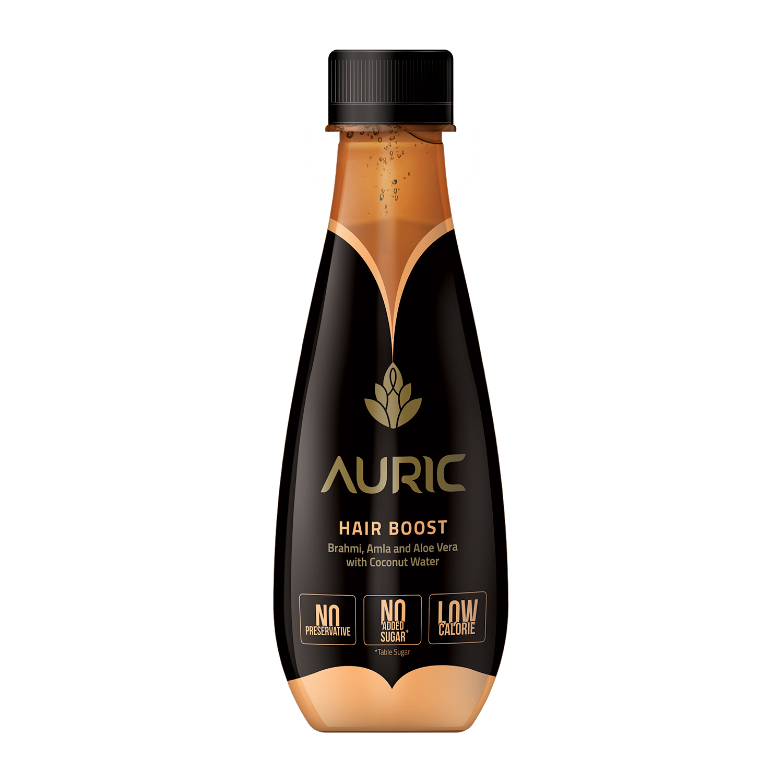 Auric Hair Boost for Long & Strong Hair