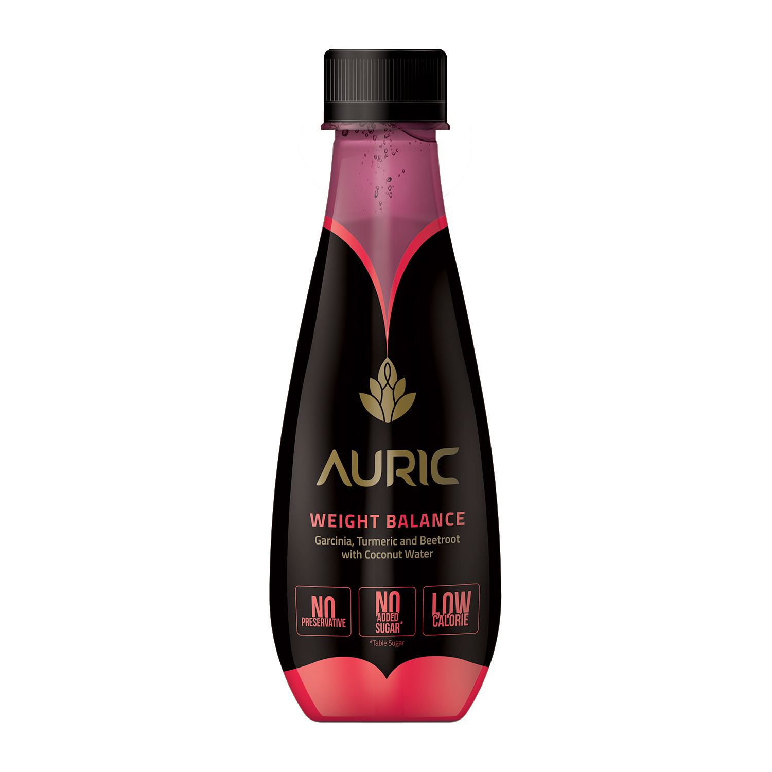 Auric Weight Balance for Increase in Metabolism