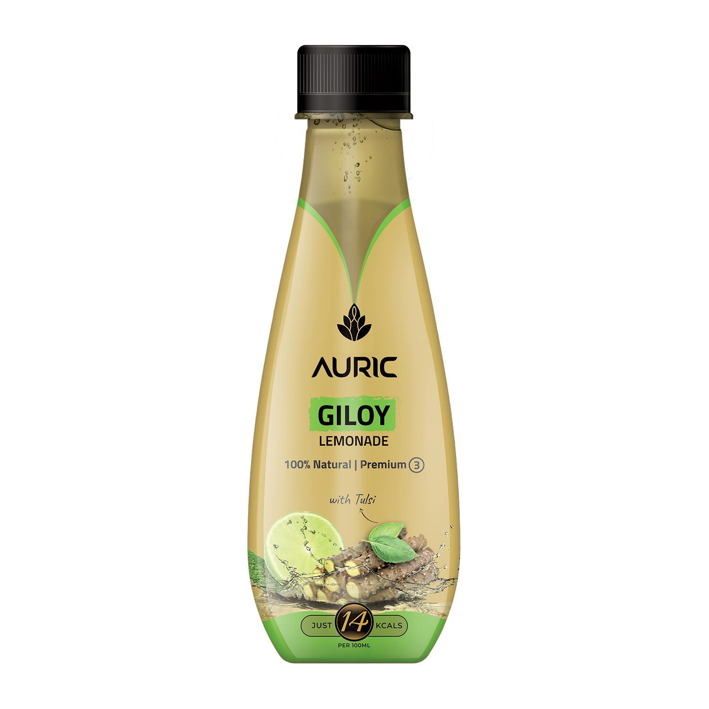 Auric Giloy Lemonade for Immunity