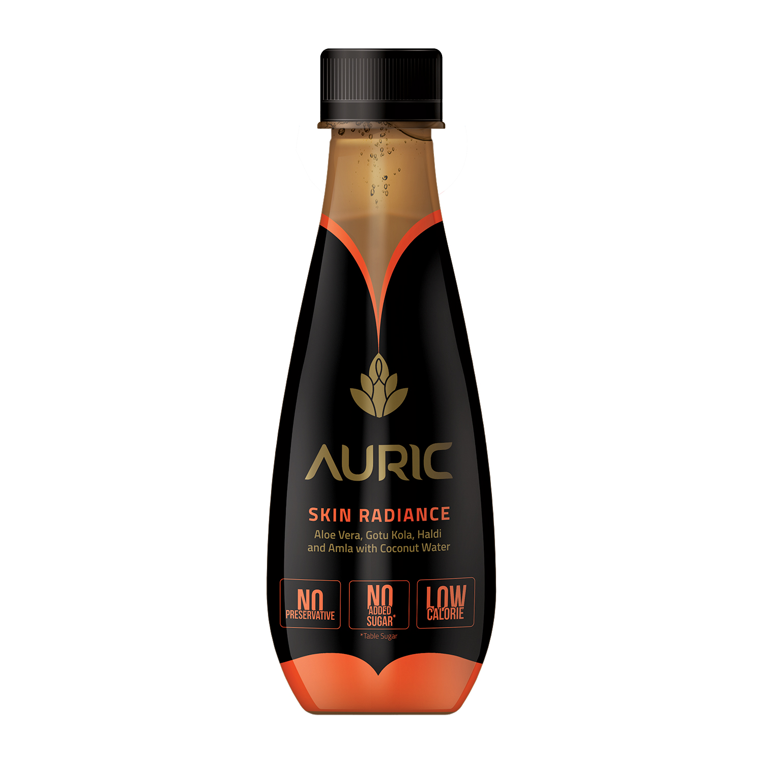 Auric Skin Radiance for Glowing Skin