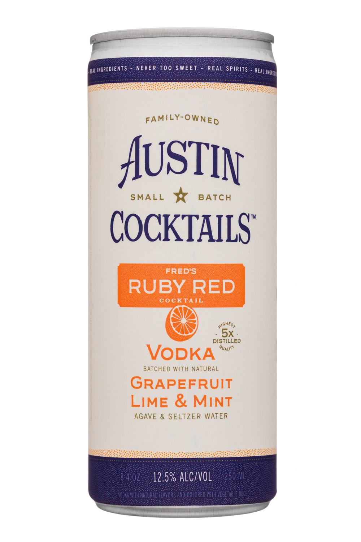 Austin Cocktails: AustinCocktails-12oz-2020-RubyRed