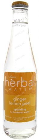 Ayala's Herbal Water:
