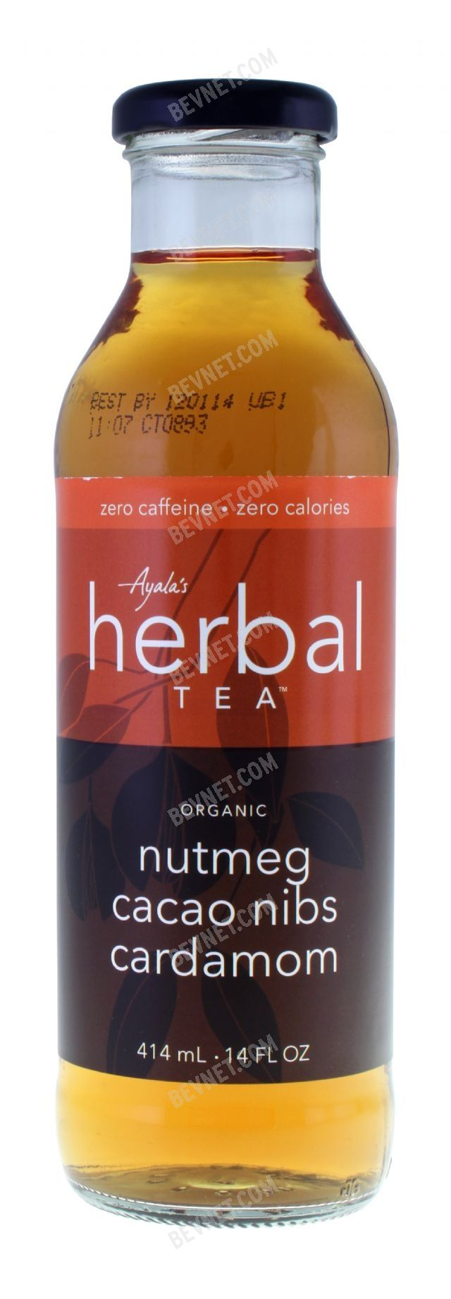 Ayala's Herbal Tea: