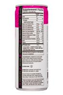 B4: SunshineSupplements-8oz-B4-VitaminSupplement-Berry-Facts