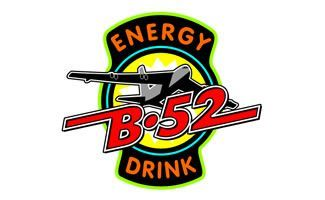 B52 Energy Drink