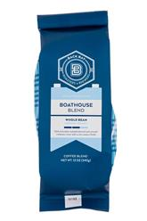 Boathouse Blend - Whole Bean