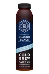 Unsweetened Beacon Black