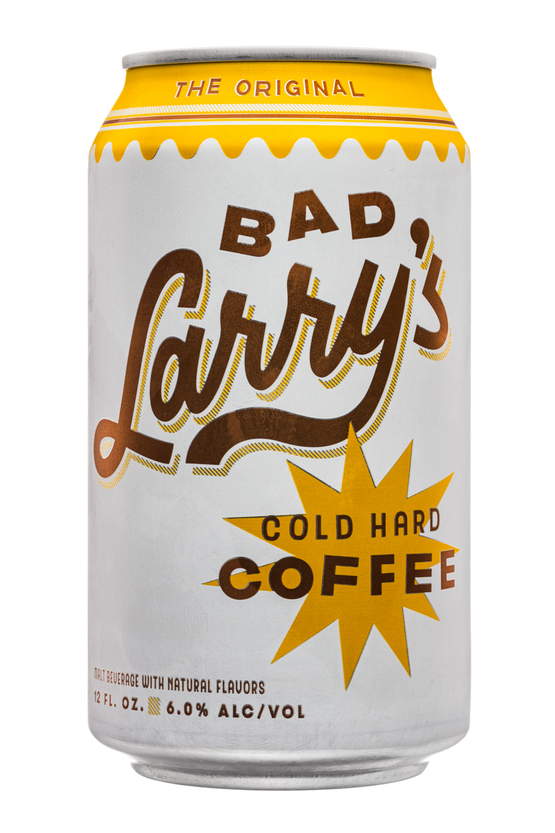 Cold Hard Coffee