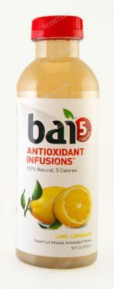 Bai 5 Limu Lemonade