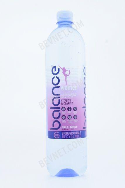 Balance Water: