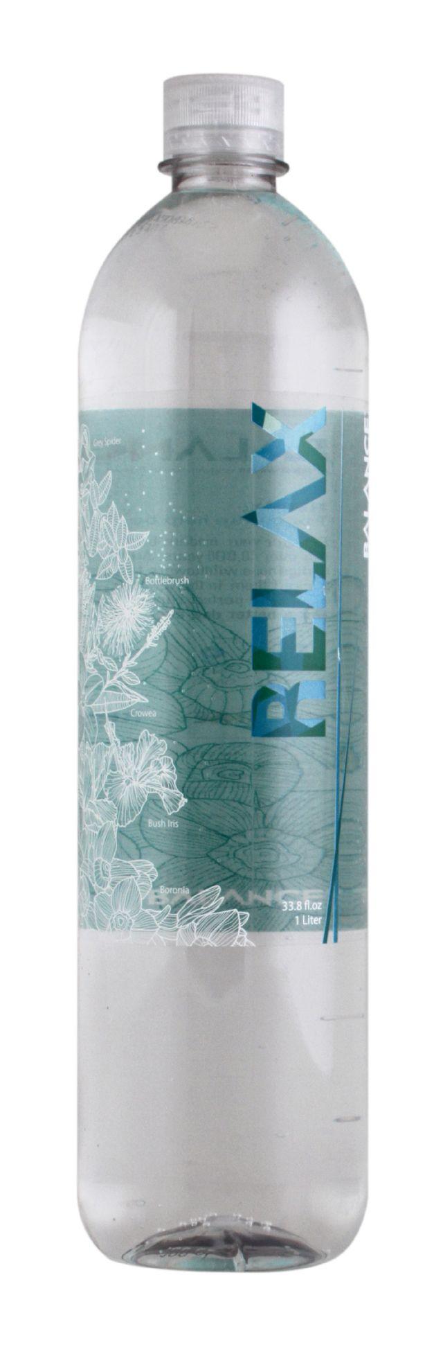 Balance Water: Balance Relax Front