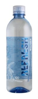 Balance Water: Balance Refresh Front SM