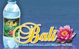 Bali Artesian Water
