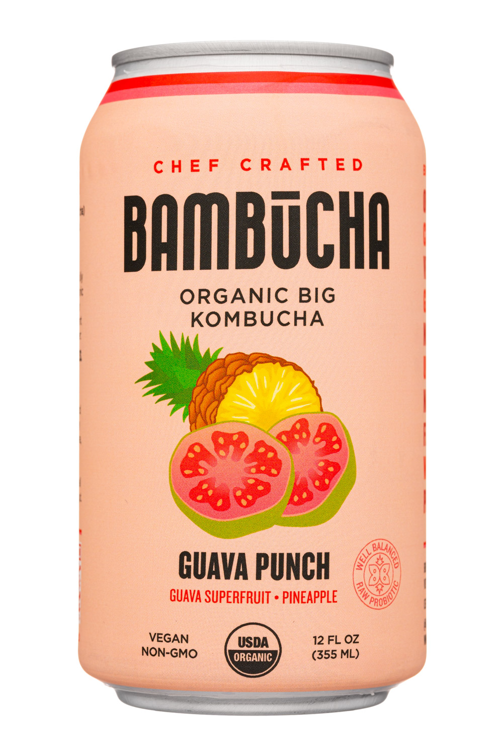 Guava Punch (2021)