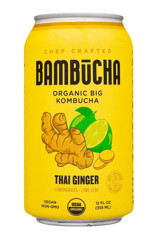Thai Ginger (2021)