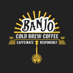 Banjo Cold Brew Coffee