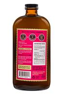 Bantam Bevy: BantamBevy-34oz-Mixer-GingerSmash-Facts