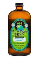 Bantam Bevy: BantamBevy-34oz-Mixer-CucumberMojito-Front