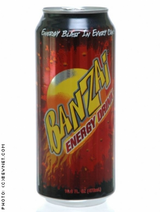 Banzai Energy Drink: banzai-can.jpg