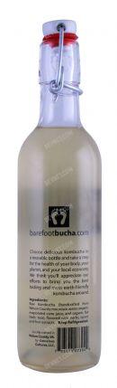 Blue Ridge Bucha:
