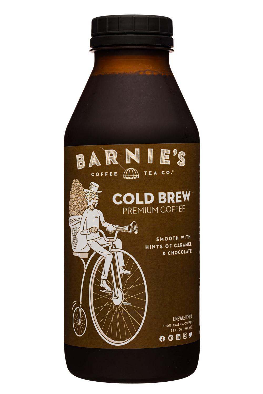 Cold Brew Premium Coffee
