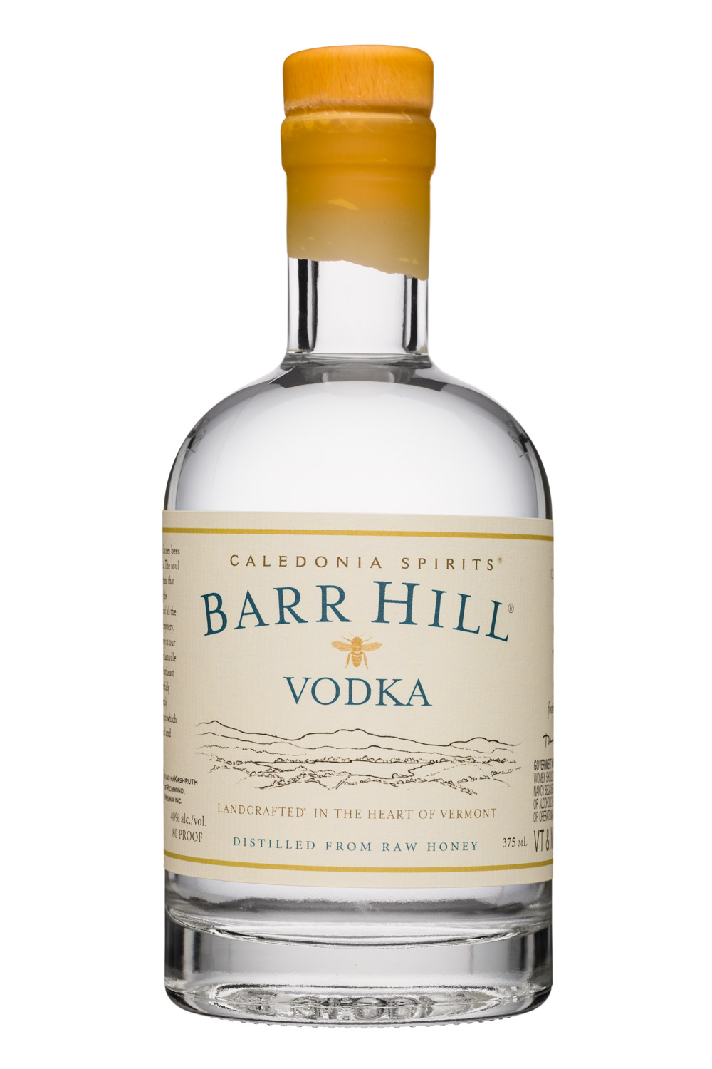 Barr Hill - Vodka