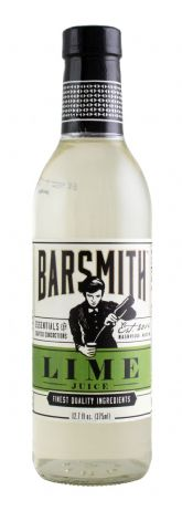 Barsmith Lime Juice