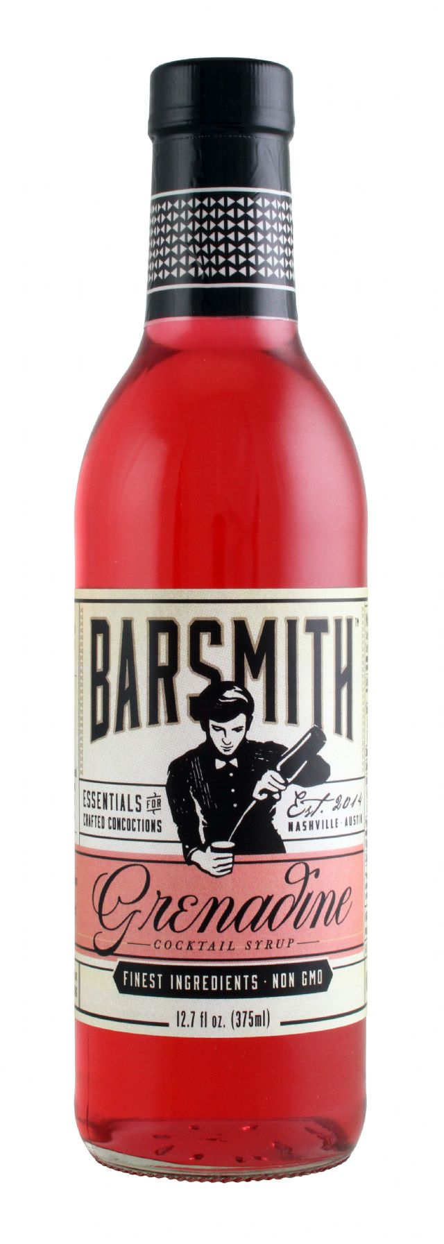 Barsmith: BarSmith Gren Front