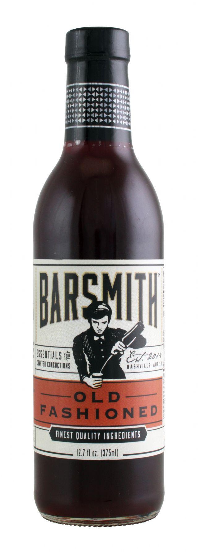 Barsmith: BarSmith OldFash Front