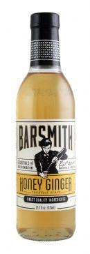 Barsmith: BarSmith HoneyGinger Front