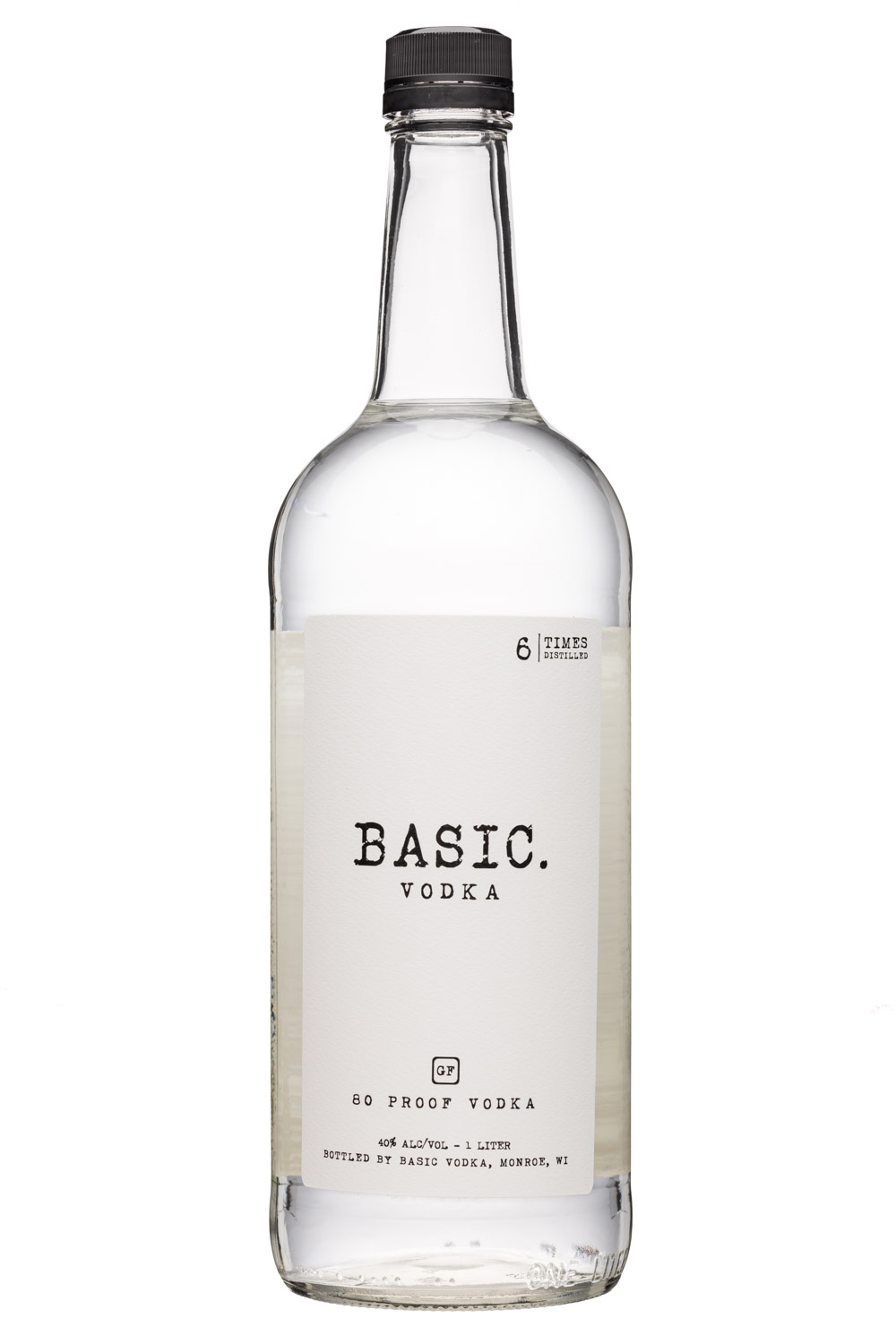 Basic Vodka