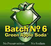 Batch No. 6 Soda