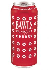 BAWLS Guarana Cherry (2007)