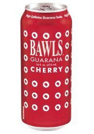 BAWLS Guarana Cherry (2007)