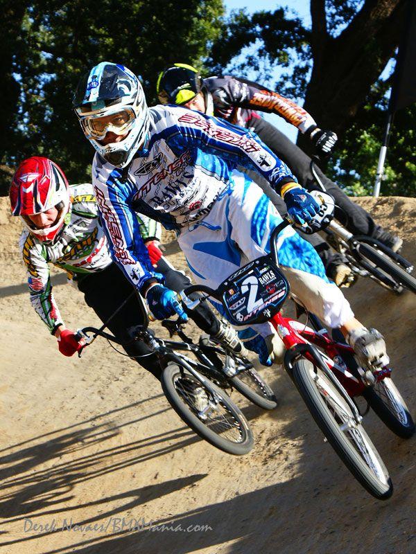 BAWLS Guarana: BAWLS BMX Pro Danny Caluag at ABA Summer Nationals in Roseville, CA