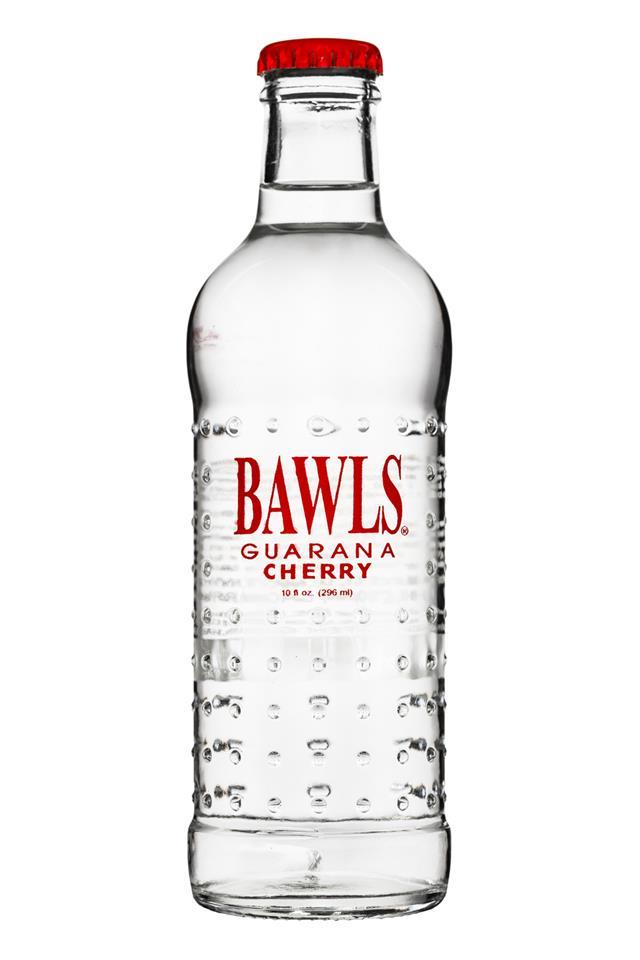 BAWLS Guarana: Bawls-10oz-Cherry-Front
