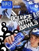 BAWLS Guarana: Tangent/BAWLS/Fly Racing