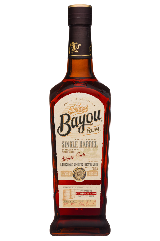 Rye Premium Single Barrel Selection
