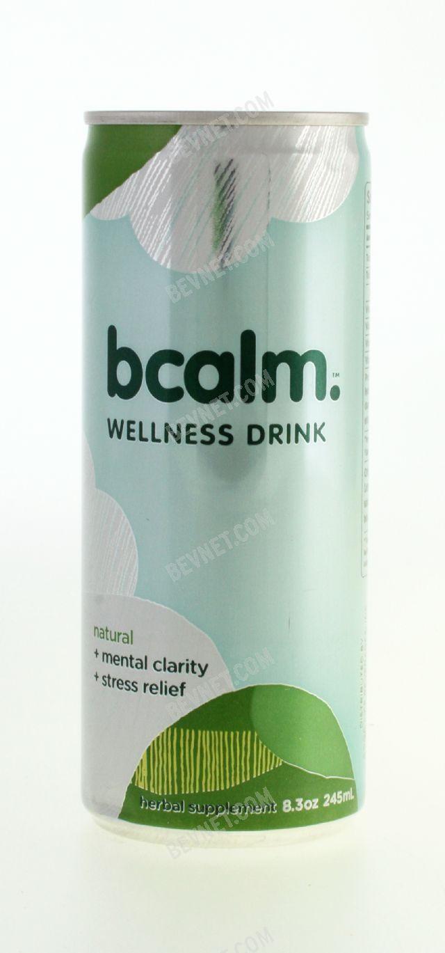 bcalm: