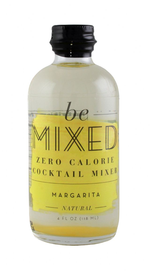 Be Mixed: BeMixed Margarita Front