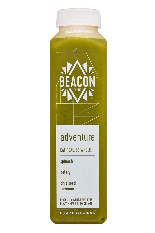 Beacon Blend: BeaconBlend-12oz-Adventure-Front
